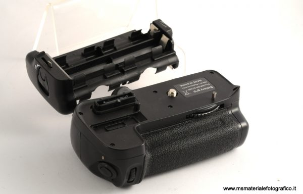 Battery Grip Polaroid per Nikon D700 D300
