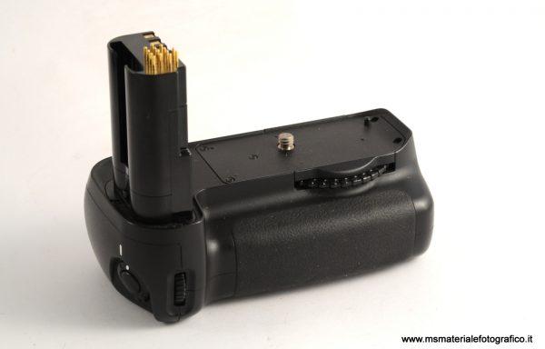 Battery Grip per Nikon D7000