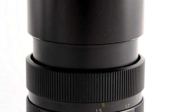 Obiettivo Leica R Elmarit 135mm f/2,8