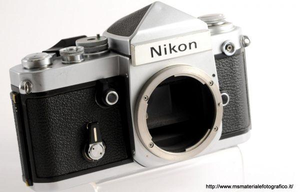 Fotocamera Nikon F2 DE1