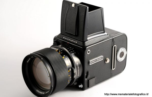 Kit Fotocamera Hasselblad 2000 FC+Magazzino A12+Planar 110mm f/2