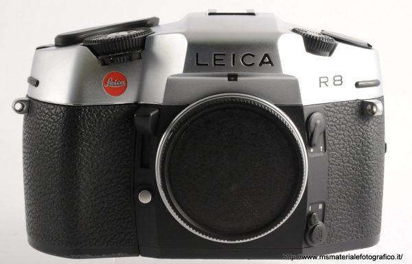 Fotocamera Leica R8 (1997)