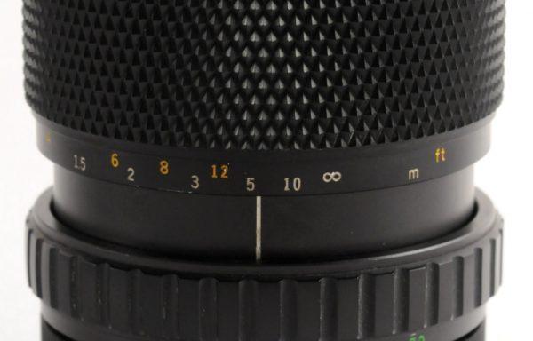 Obiettivo Olympus 35-70mm f/4