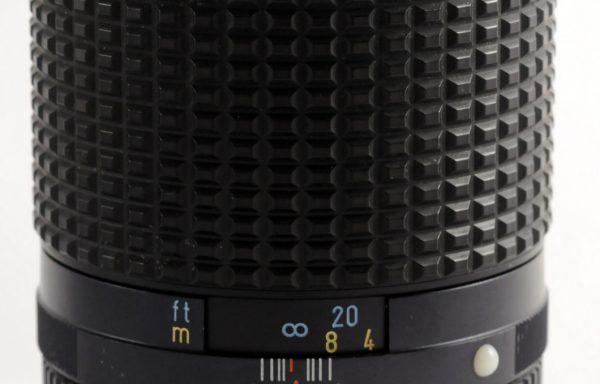 Obiettivo SMC Pentax-M Macro 100mm f/4