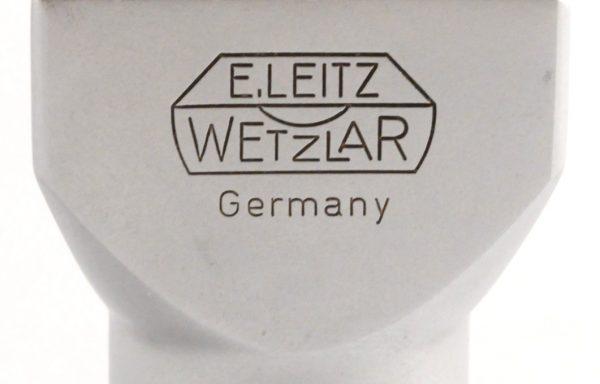 Mirino Leitz Wetzlar 3,5cm