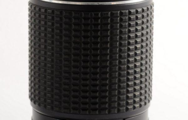 Obiettivo Pentax-M SMC 200mm f/4