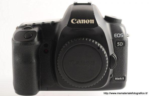Fotocamera Canon 5D Mark II