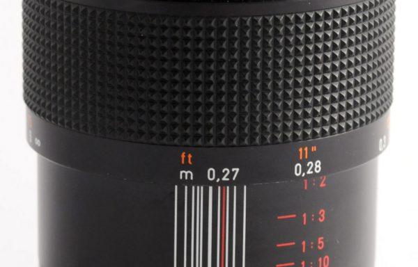 Obiettivo Zeiss Makro-Planar 60mm f/2,8 C