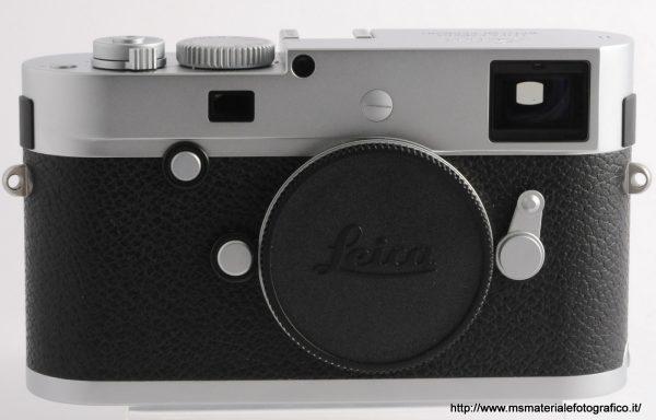 Fotocamera Leica M240-P