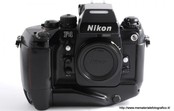 Fotocamera Nikon F4