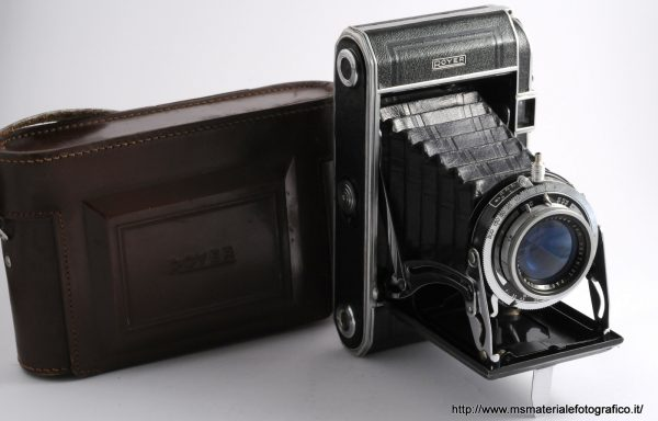 Fotocamera Royer 6×9