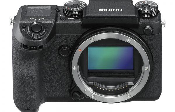 [Promozione NUOVO] Fotocamera Fujifilm GFX-50S (solo corpo) (EX DEMO)
