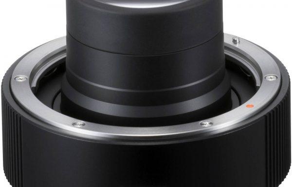 Teleconverter Fujifilm GF1.4X TC WR per GFX