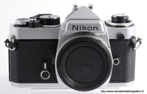 Fotocamera Nikon FE