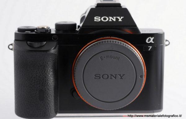 Fotocamera Sony α7