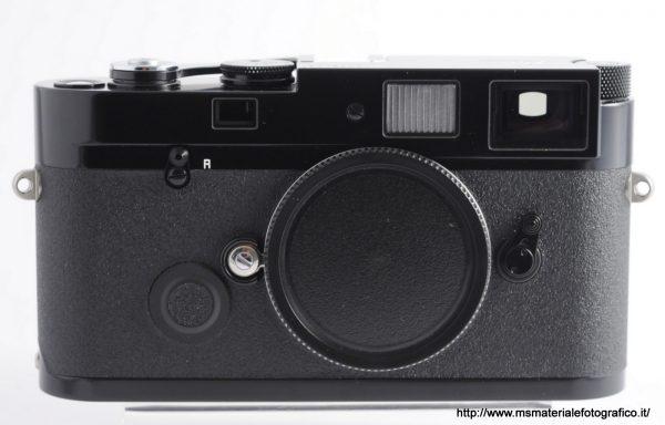 Fotocamera Leica MP 0.72 Nera