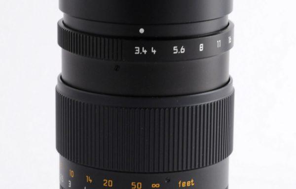 Obiettivo Leica M Apo-Telyt 135mm f/3,4