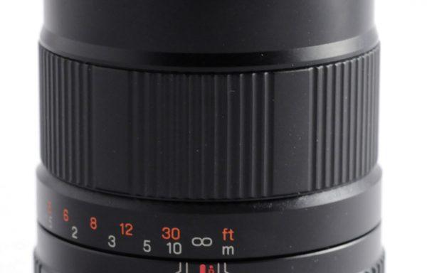 Obiettivo Hasselblad 90mm f/4 XPan