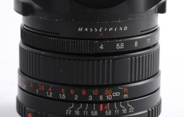 Obiettivo Hasselblad 45mm f/4