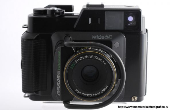 Fotocamera Fujifilm G5645S Professional Wide 60