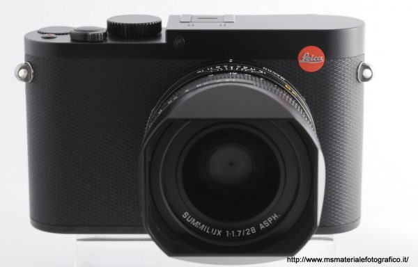 Fotocamera Leica Q
