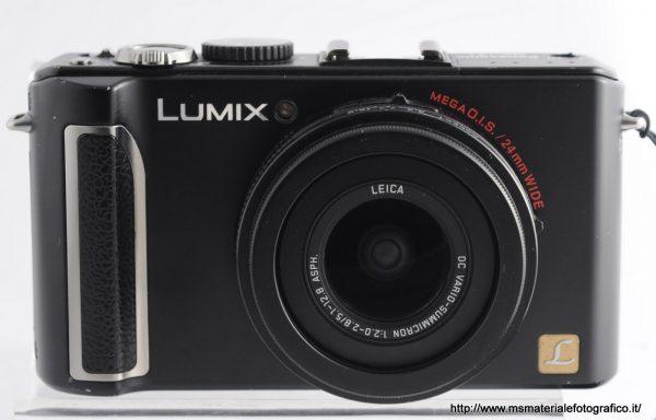 Fotocamera Lumix LX3