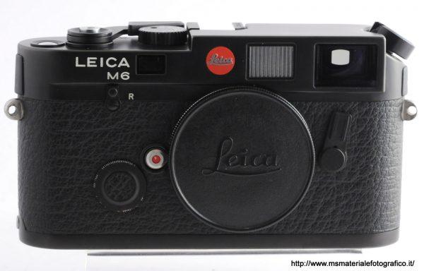 Fotocamera Leica M6 1988