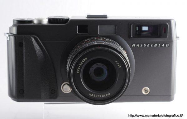 Fotocamera Hasselblad XPAN-II
