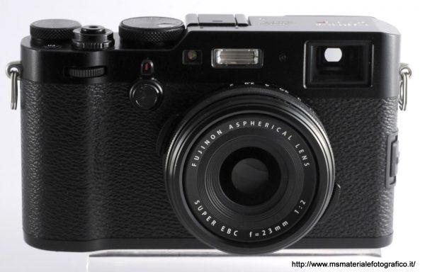 Fotocamera Fujifilm X100F