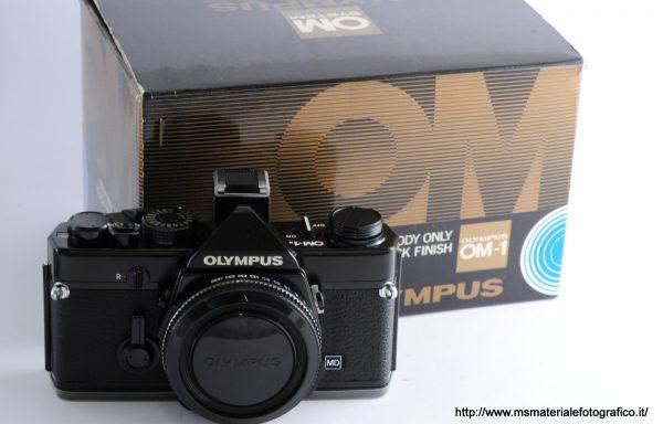 Fotocamera Olympus OM-1n