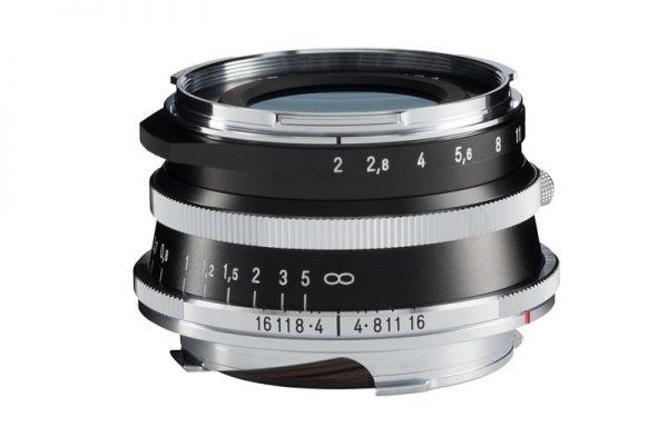 Obiettivo Voigtlander VM Ultron 35mm f/2