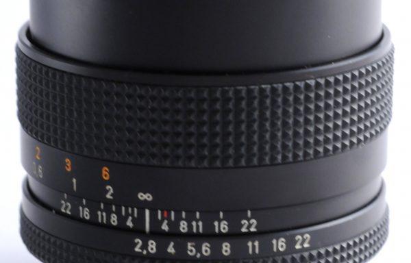 Obiettivo Contax Distagon 28mm f/2,8