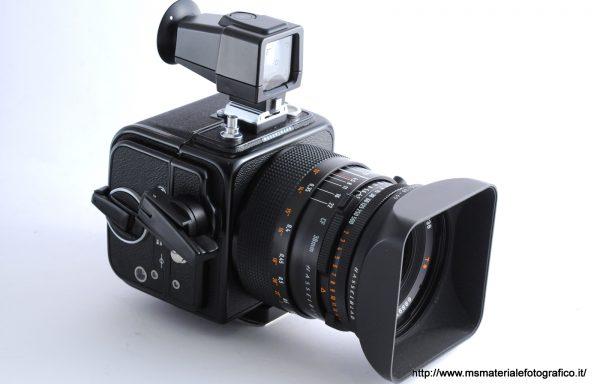 Fotocamera Hasselblad SWC/M + Magazzino A12