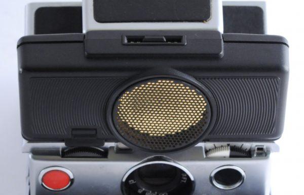 Fotocamera Polaroid SX-70 Sonar OneStep