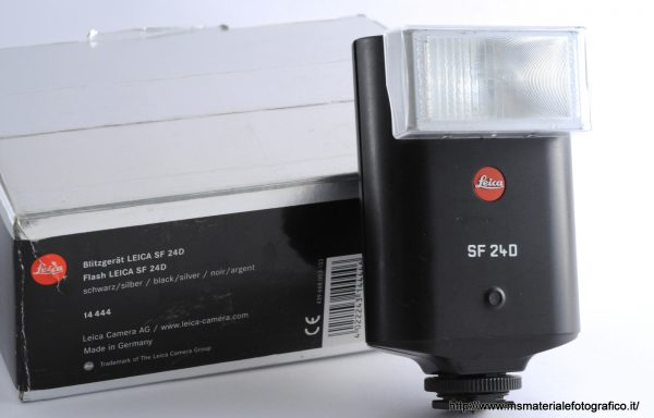Flash Leica SF 24D