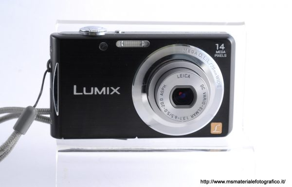 Fotocamera Panasonic Lumix DMC-FS16