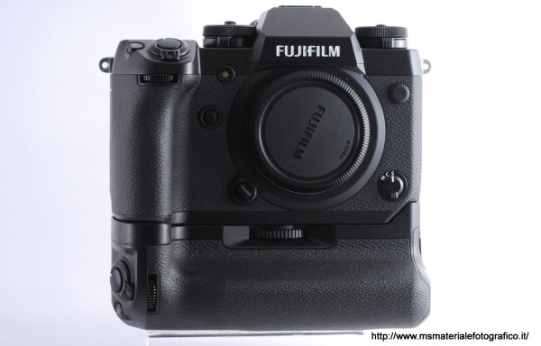 Fotocamera Fujifilm X-H1 + Battery Grip