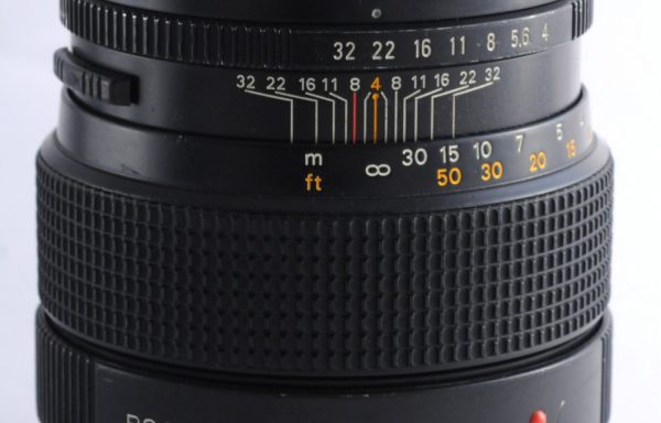 Obiettivo Zenza Bronica Zenzanon-PS 150mm f/4 (per ETRS)