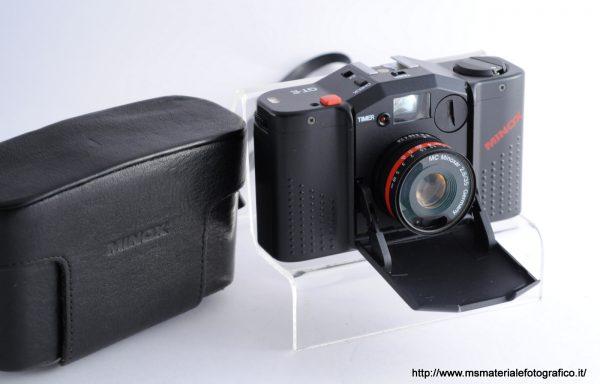 Fotocamera Minox GT-E