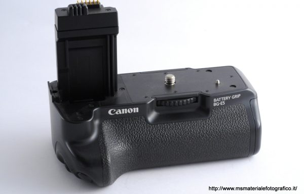 Battery Grip Canon BG-E5