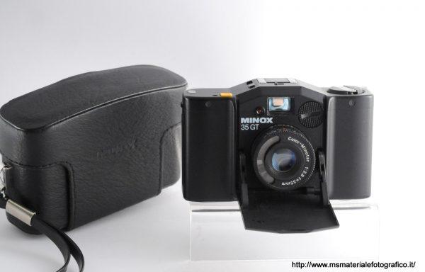 Fotocamera Minox 35GT