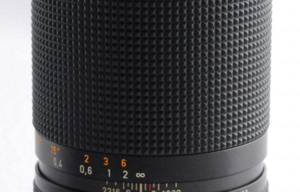Obiettivo Contax Distagon 28mm f/2