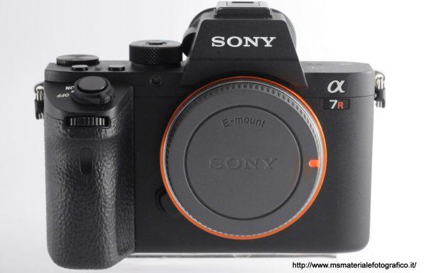 Fotocamera Sony Alpha 7R II