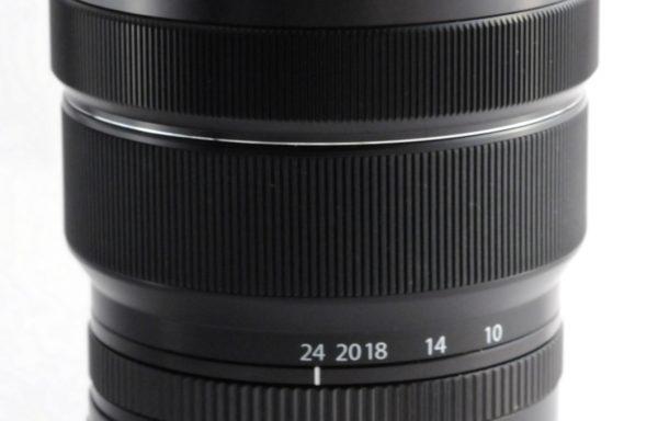 Obiettivo Fujifilm XF 10-24mm f/4