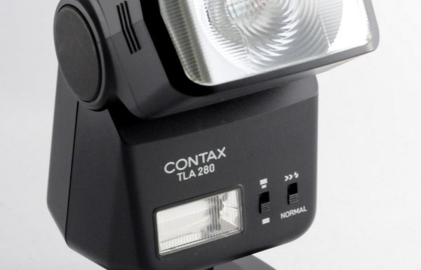 Flash Contax TLA 280