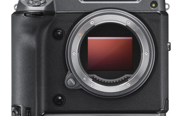 Fotocamera Fujifilm GFX100 (solo corpo)