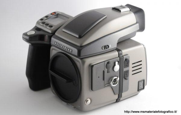 [Promozione] Fotocamera Hasselblad H3D