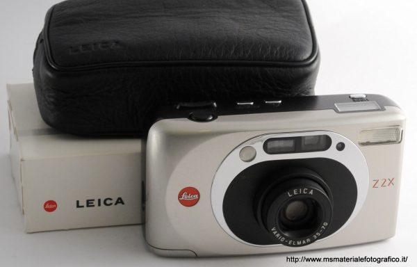 Fotocamera Leica Z2X