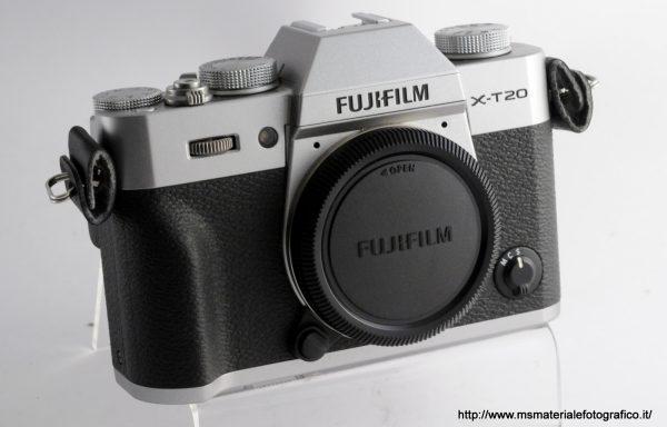 Fotocamera Fujifilm X-T20