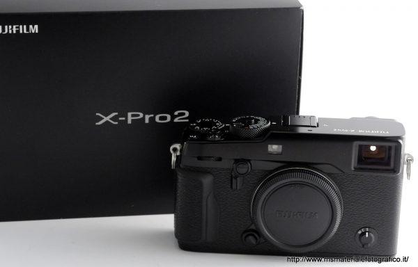 Fotocamera Fujifilm X-Pro2
